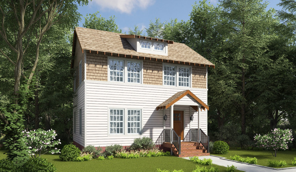 the norfolk 3 bedroom tiny house gmf architects house plans gmf architects house plans. Black Bedroom Furniture Sets. Home Design Ideas