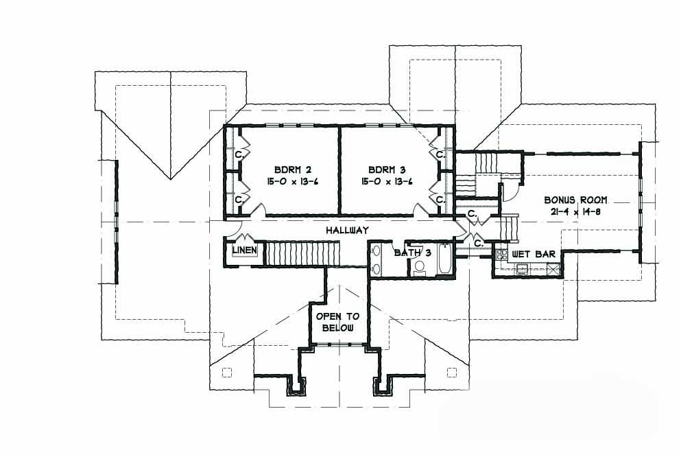 Suburban House Plans 28 Images Suburban House Plans