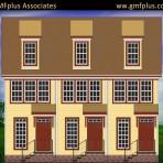 The Canton Row Duplex