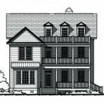 The Casa Charleston
