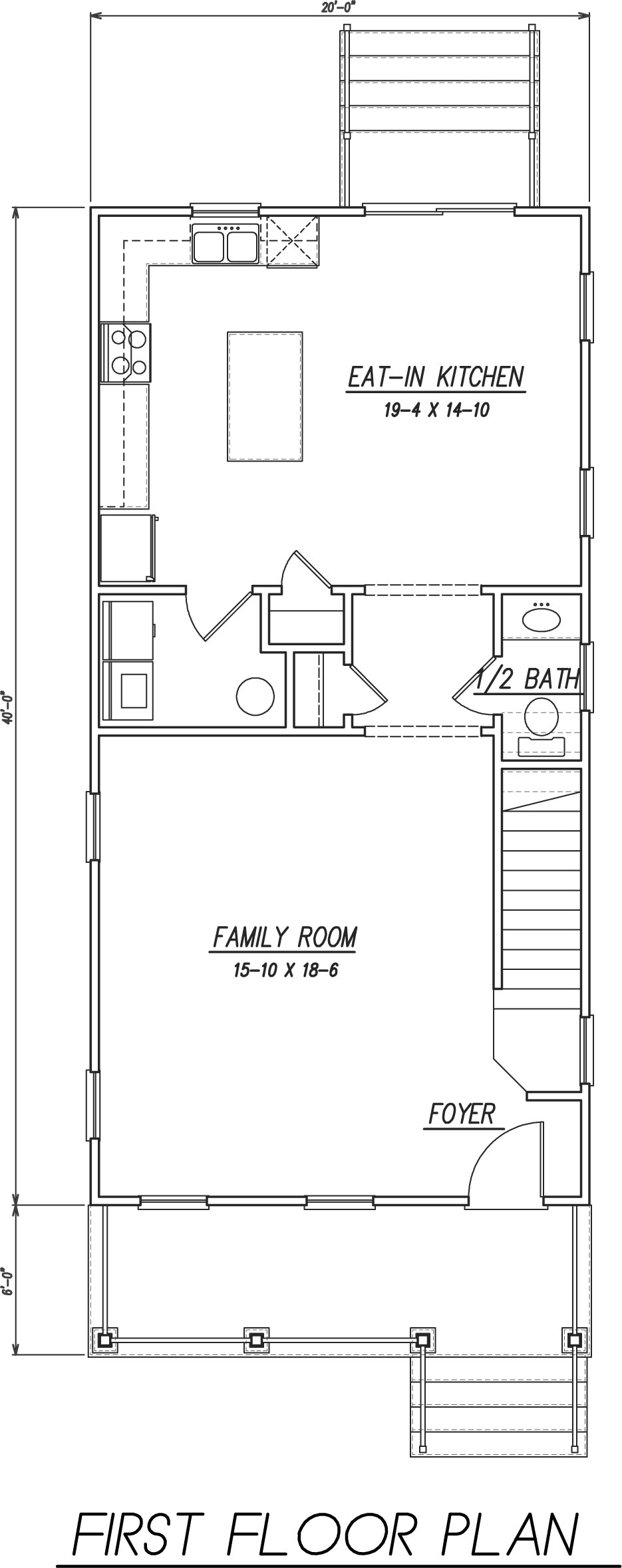 The sophia a victorian painted lady gmf architects for 1919 sophia floor plan
