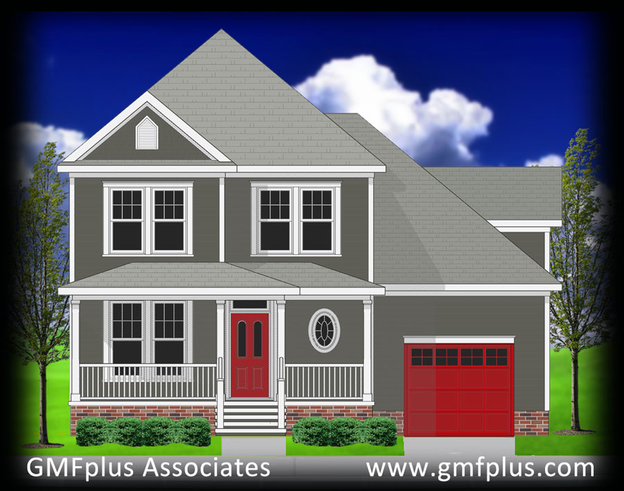 The Orion Gmf Architects House Plans Gmf Architects House 2 Storey House Plans With Attached Garage