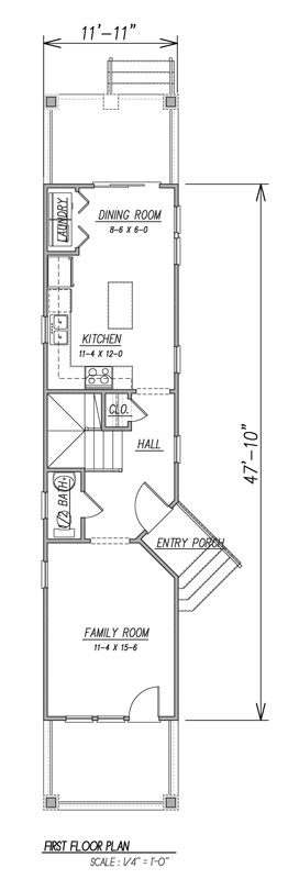 narrow lot Archives - GMF+ Architects - House Plans GMF+ ... on narrow house layout, narrow art, narrow home, narrow house roof, narrow sink, narrow yard landscaping ideas, narrow modern house, narrow cabinets, narrow windows, narrow bedroom, narrow house interior design, narrow house elevations, narrow garden, small lake lot plans, narrow lot house, narrow kitchens, framing plans, narrow 3 story house, narrow doors, narrow beach house,