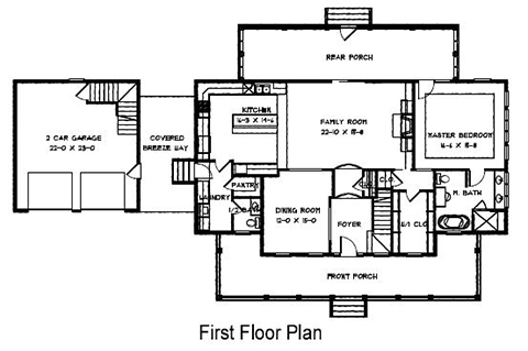single family Archives - GMF+ Architects - House Plans GMF+ ... on